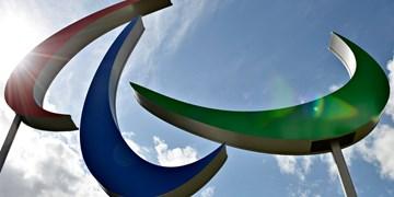 انعکاس ویژه تمرین پارالمپیکیهای ایران در سایت IPC