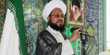 تاکید امام جمعه کوثر بر حفظ آگاهی و هوشیاری در مقابل نقشههای شوم دشمنان