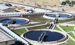 تبدیل 70 درصد آب مصرفی به فاضلاب/  فاز اول تصفیهخانه فاضلاب تبریز در حال اتمام