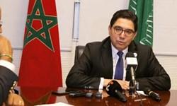 وزرای خارجه رژیم صهیونیستی و مغرب برای نخستین بار گفتوگو کردند