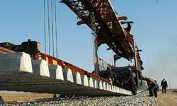 آغاز تجهیز کارگاه خطآهن شلمچه-بصره در خاک ایران/ جزئیات مینروبی اراضی و موانع عراق در تحویل زمین