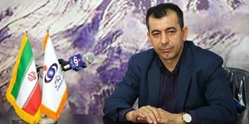 بهرهبرداری از 140 پروژه ورزشی طی دو سال گذشته در کردستان
