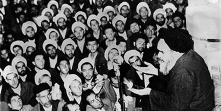 پدرم همیشه سخنرانیهای امام خمینی(ره) را برای ما نقل قول میکرد
