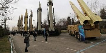 منظور رهبر انقلاب از «موشکهای نقطهزن» کدام موشکها بود؟