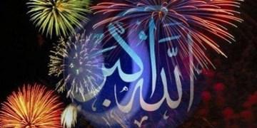 گلبانگ تکبیر در شب ۲۲ بهمن/ آسمان ۱۱ نقطه خراسانجنوبی نورباران میشود