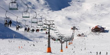 احیا و راهاندازی مجدد پیست اسکی سهند و واگذاری به بخش خصوصی