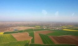 مخالفت سازمان امور اراضی کشور با مصوبه احداث اتاق نگهبانی در اراضی کشاورزی
