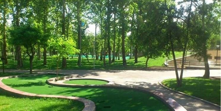فضای کافی برای ایجاد پارک جدید در کرمانشاه وجود ندارد | خبرگزاری فارس