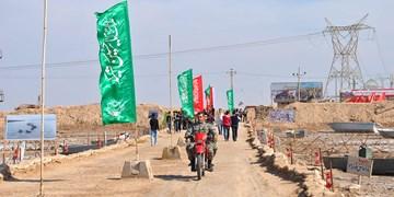 14 هزار دانشآموز کردستانی از یادمانهای دفاع مقدس بازدید کردند