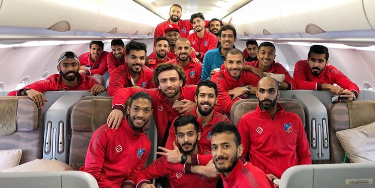 سرمربی الکویت: استقلال تیم بزرگی است/میتوانیم از این بازی سربلند خارج شویم