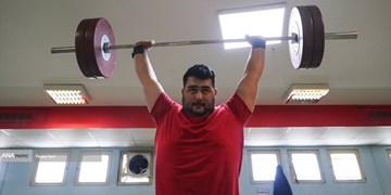 داودی: روند مثبت وزنهبرداری با آغاز اردوی تیم ملی ایجاد شد/به زودی تیم باشگاهیام را انتخاب میکنم