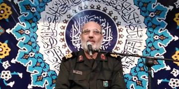 بیانیه مجمع نمایندگان استان کرمان در پی شهادت سردار ابوحمزه