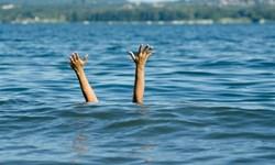 غرق شدن شهروند ۵۰ ساله در سد گلابر