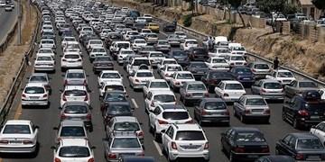 مردم همکاری کنند تا مشکل ترافیکی برای بازی تراکتورسازی و پدیده ایجاد نشود