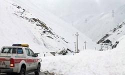 نجات ۱۱ نفر از مرگ حتمی در حوادث روز گذشته ارتفاعات تهران/ جستوجوی مفقودان ادامه دارد