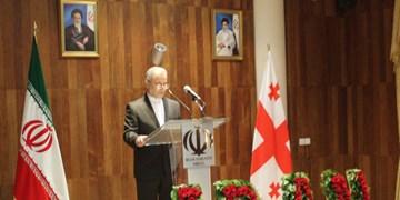 برگزاری مراسم روز ملی ایران در تفلیس و نواکشوت