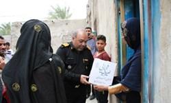 اجرای طرح مشترک مردمیاری نیروهای مسلح در کرمان