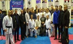 کاراته شانس اول مدال در المپیک است/ گردش مالی 6 میلیاردی در هیئت کاراته استان