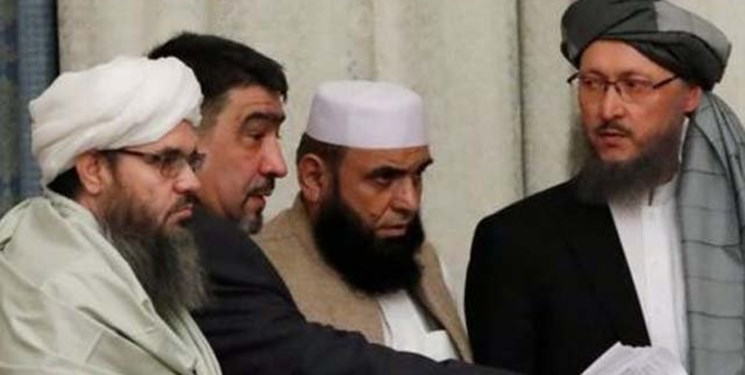 طالبان: تعیین دوباره اشرف غنی در تضاد با روند صلح است