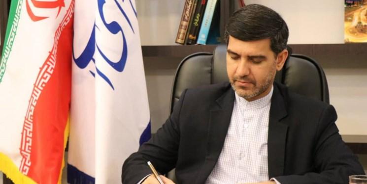 ناصر شریفی عضو هیات مدیره صندوق بازنشستگی فولاد کشور شد