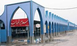 بنیاد شهید خوزستان رسیدگی بیشتری به قبور شهدا داشته باشد