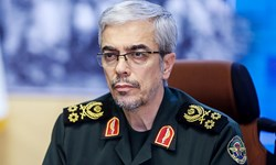 سرلشکر باقری: گروهک منفور منافقین آخرین حلقه استکبار برای شکستن مقاومت ملت ایران است