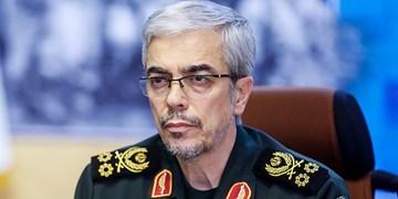 سرلشکر باقری، درگذشت فرمانده اسبق نیروی هوایی ارتش را تسلیت گفت