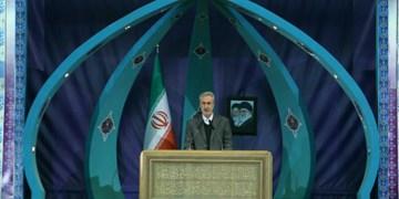 سرعت پیشرفت علمی ایران ۱۱ برابر رشد علمی جهان است/ایران تنها کشور دارنده فناوری فضایی بومی