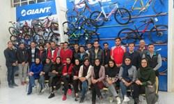 فارسیها سفیران دوچرخهسواری/ تامین زیرساخت آموزشی در شهرستانها