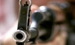 قتل یک شهروند بندر امام خمینی(ره) با سلاح گرم+فیلم