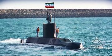 رزمایش بزرگ ارتش در آبهای جنوب کشور از فردا/ حضور زیردریایی فاتح و پهپاد سیمرغ برای اولین بار