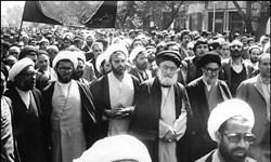 قیام تبریز؛ مشق امروز دانشگاهیان آذربایجان /  در قیام 29 بهمن تبریز چه گذشت؟