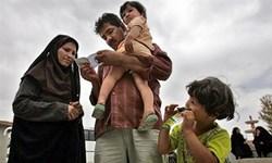 ۳۰۸ فرزند دارای پدر خارجی در قزوین شناسنامه ایرانی میگیرند