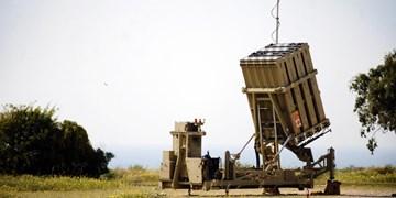 بودجه چندصد میلیون دلاری صهیونیستها از بیم موشکهای مقاومت