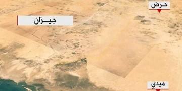 تسلط ارتش یمن بر برخی از مواضع ائتلاف سعودی در جیزان