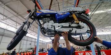 درخواست وزارت صنعت برای تاخیر در استانداردسازی موتورسیکلت/اهمیت تولید موتورهای برقی