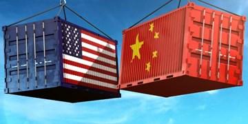 کسری تراز تجاری 300 میلیارد دلاری آمریکا با چین/کاهش شدید مبادلات تجاری چین و آمریکا