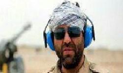 ششمین سالگرد اولین شهید مدافع حرم کردستان در قروه برگزار شد