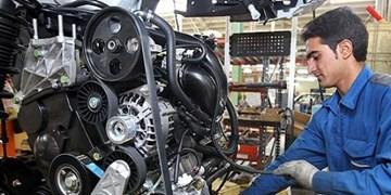 کارآفرینان برای ایجاد واحدهای قطعهسازی خودرو به هرسین بیایند