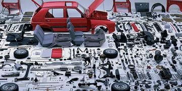 الزام نصب شناسه کالا روی قطعات یدکی وسایل نقلیه