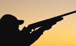 دستگیری 4 شکارچی غیر مجاز در خدابنده