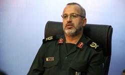 تلاش بیوقفه سپاه قم در مسیر مقابله با کرونا