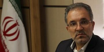 فارس من| عملیات تکمیل پل شهید کاوه نبیری با سرعت در حال اجراست