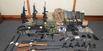 افسر گارد ساحلی آمریکا به اتهام طرحریزی اقدام تروریستی بازداشت شد
