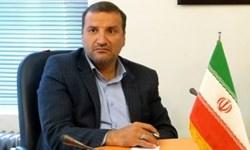 گاوازنگ زنجان مسدود شد