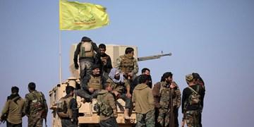 چند فرمانده و نیروی کُرد حسکه سوریه به ارتش پیوستند