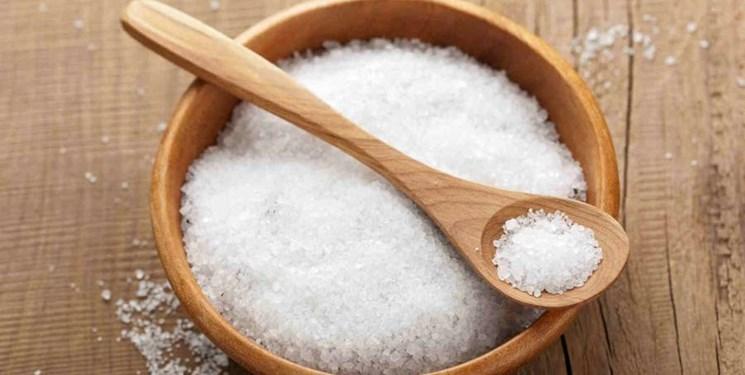 هشدار: نمک سیستم ایمنی را ضعیف میکند