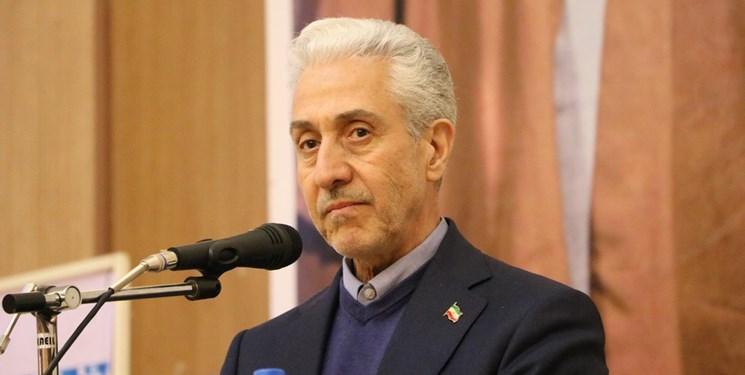 غلامی: میزان بالای پیشرفت علمی ایران پس از انقلاب با وجود تحریمها رقم خورده