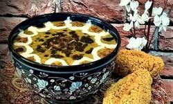غذاهای سنتی و طبیعی، زینت بخش سفرههای قدیمی ایلامیان  + تصاویر