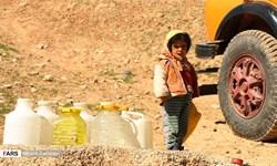 «نیم تا ۳ ساعت در روز» سهم ۵۰۰ روستای خراسان جنوبی از آب